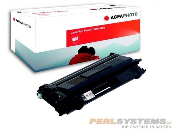 AGFAPHOTO TBTN135BE Brother DCP9040CN Toner black