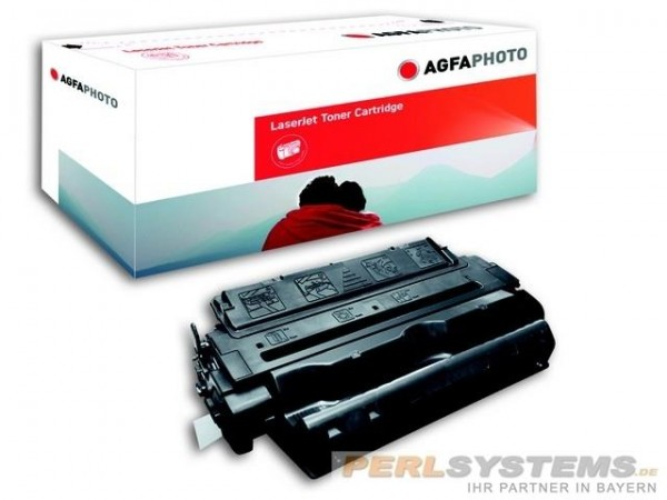 AGFAPHOTO Toner 82X für HP LJ8100 LJ8150 LBP-3260 APTHP82XE