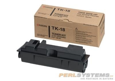 Kyocera Mita Toner TK-18 für FS-1020 FS-1020D FS-1018MFP FS-1118MFP