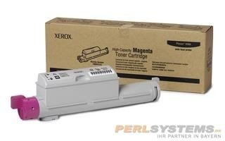 XEROX PH6360 Toner Magenta 12.000 Seiten High Capacity