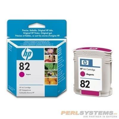 HP 82 Tinte Magenta No.82 DesignJet 500 DNJ800