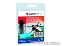 AGFAPHOTO ET071/089B Epson SX100 Tinte 13ml Extra Life Chip black
