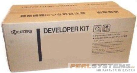 Kyocera Mita Developer DV-560 Yellow für FS-C5200  FS-C5300 C5350DN