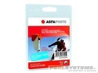 AGFAPHOTO CCLI521B Canon MP450 Tinte black