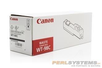 Canon WT-98C Resttoner Behälter LBP5970 LBP5975