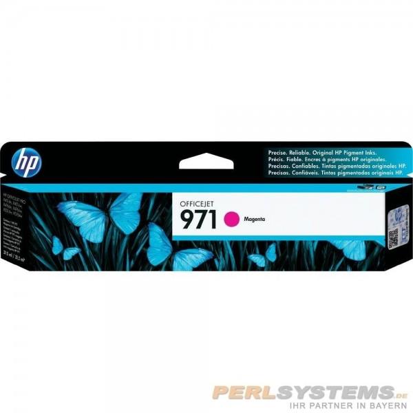 HP 971 Magenta Tinte HP OfficeJet Pro X451 Pro X476 Pro X576