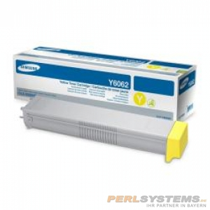 Samsung Y6062S Toner Yellow CLX-9350ND