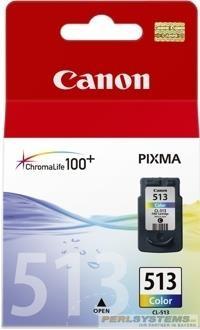 Canon Tinte Color CL-513 fürMP280 MP480 MP490 MP492 MX320 MX340 IP2700