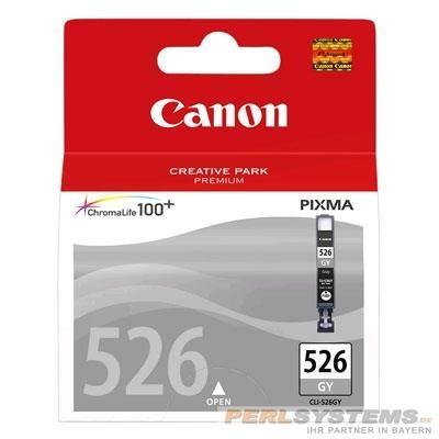 Canon CLI-526 Grau für Pixma MG 6150 6250 MG 8150 8240 8250