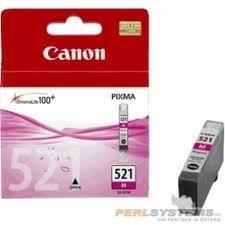 Canon CLI-521 Magenta für IP3600 4600 MP540