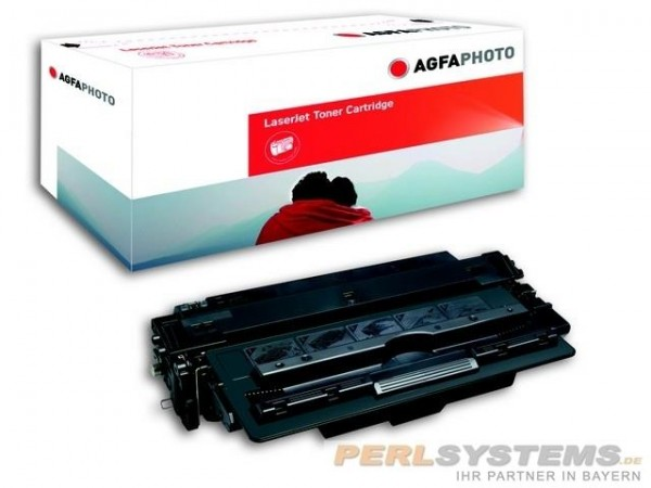 AGFAPHOTO APTHP16AE HP.LJ5200 Toner Cartridge 12.000pages black incl Chip