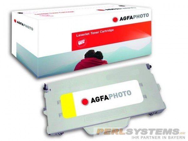 AGFAPHOTO Toner Brother HL2700CN MFC-9420 APTBTN04YE Yellow