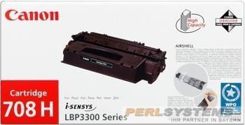 Canon 708H Toner Black 0917B002 LBP3300 LBP3360
