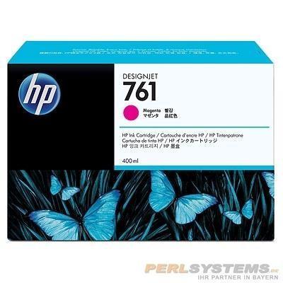 HP 761 Tinte magenta für DesignJet T7100 T7200