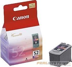 Canon Tintenpatrone photo CL-52 iP6210D iP6220