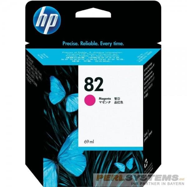 HP 82 Tinte Magenta DesignJet 510 DNJ800