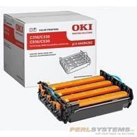 OKI Bildtrommel Einheit C310 C330 C510 C530 MC361 MC561