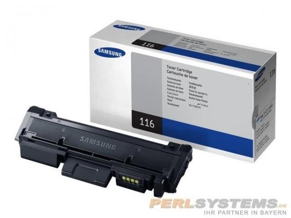 Samsung MLT-D116S Toner Black für M2625 M2825 M2675 M2875