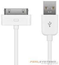 Cabstone USB Datenkabel & Ladekabel iPod / iPhone