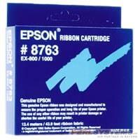 Epson Farbband EX800 Nylonband für Matrix / Nadeldrucker Ribbon