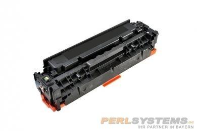 TP Premium Toner black ersetzt HP CC530A für Color LaserJet CP2025 CM2320