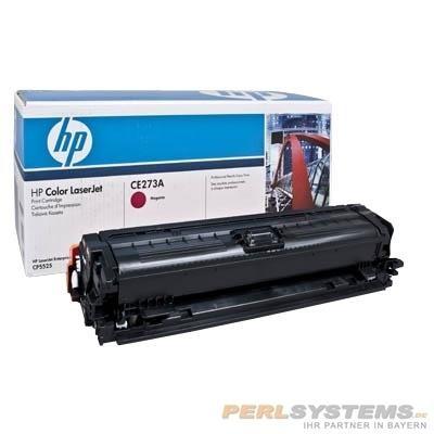 HP 650A Toner Magenta für Color LaserJet CP5525