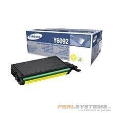 Samsung Toner Yellow für CLP770ND  CLP775ND