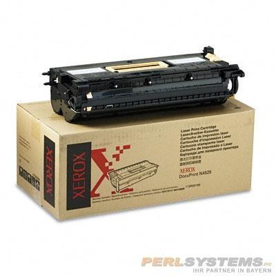 XEROX DocuPrint N4525 Cartridge Black 30.000 Seiten
