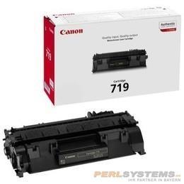Canon Cartridge EP719 Black LBP6300, 6550, 6650dn MF5840, 5880