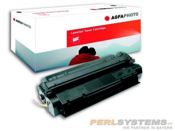 AGFAPHOTO APTHP15XE HP.LJ1200 Toner Cartridge 4000pages black