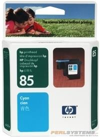 HP 85 Druckkopf Cyan No.85 für DesignJet 30 130