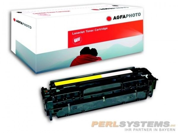 AGFAPHOTO THP533AE HP.CLJCP2025 MAG2800pages Toner Cartridge magenta
