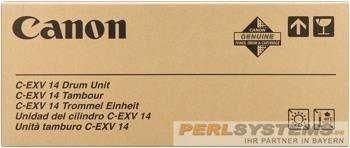 Canon Drum OPC für iR 2016 iR 2020 C-EXV 14 OEM: 0385B002