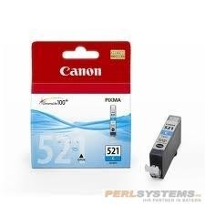 Canon CLI-521 Cyan für IP3600 4600 MP540
