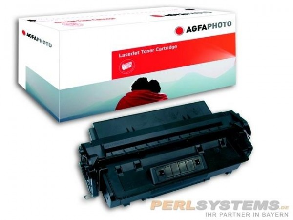 AGFAPHOTO THP96AE HP.LJ2100 Toner Cartridge 5000 pages black