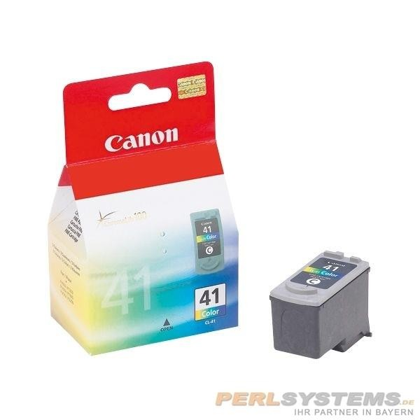 CANON CL-41 Tinte farbig Pixma iP1600 MP150 MX310