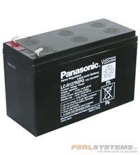 Panasonic Ersatzbatterie für USV-Anlagen VDS Zugelassen