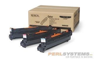 XEROX PH7400 OPC Bildtrommel 3 x 30.000 Seiten Rainbow Kit cmy