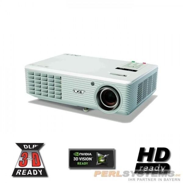 Acer H5360 HD & 3D Ready Projektor