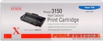 XEROX Toner Black für Phaser 3150 High Capacity