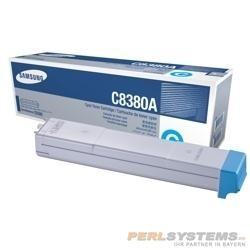 Samsung CLX-C8380A Toner Cyan MultiXpress CLX-8380ND