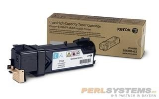 XEROX PH6128MFP Toner Cyan
