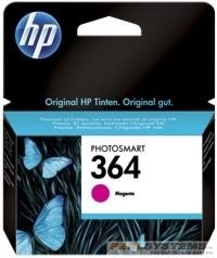 HP 364 Tintenpatrone magenta