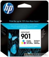 HP 901 Tinte TriColor No.901 OJ4500 OJ4680
