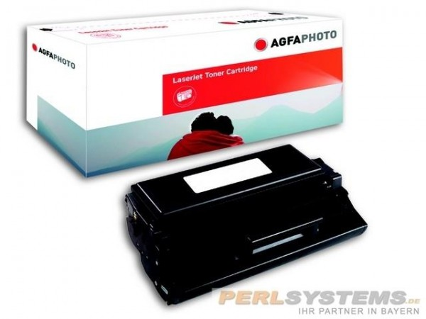 AGFAPHOTO TL08A0478 Lexmark E320 Toner Cartridge 6000pages black