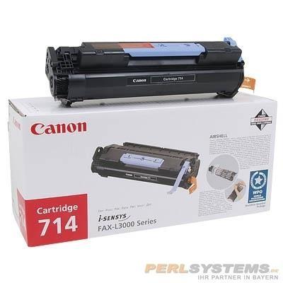 Canon Cartridge EP714 für FAX L3000 - L3000IP