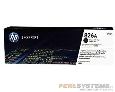 HP 826A Toner Black für Color LaserJet Enterprise M855